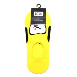 BT21 CALCETINES - CHIMMY