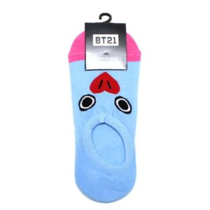 BT21 CALCETINES - MANG