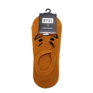 BT21 CALCETINES - SHOOKY