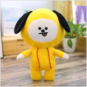 PELUCHES BT21 - 2189-90-03 CHIMMY