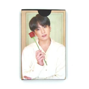 PAQUETE BTS FAN 5 - JUNGKOOK