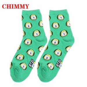 BT21 CALCETINES LARGOS - CHIMMY