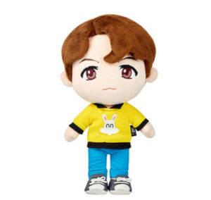 PELUCHE HOUSE OF BTS - J-HOPE