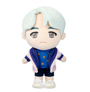 PELUCHE HOUSE OF BTS - RM