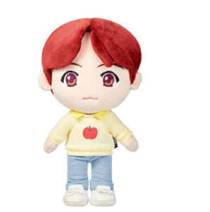 PELUCHE HOUSE OF BTS - SUGA