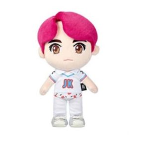 PELUCHE HOUSE OF BTS - JUNG KOOK
